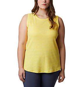 Camisole Longer Days™ pour femme – Grandes tailles