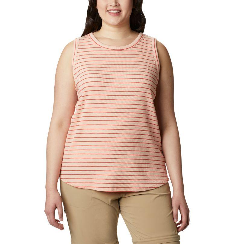 Camisole Longer Days™ pour femme – Grandes tailles Camisole Longer Days™ pour femme – Grandes tailles, front