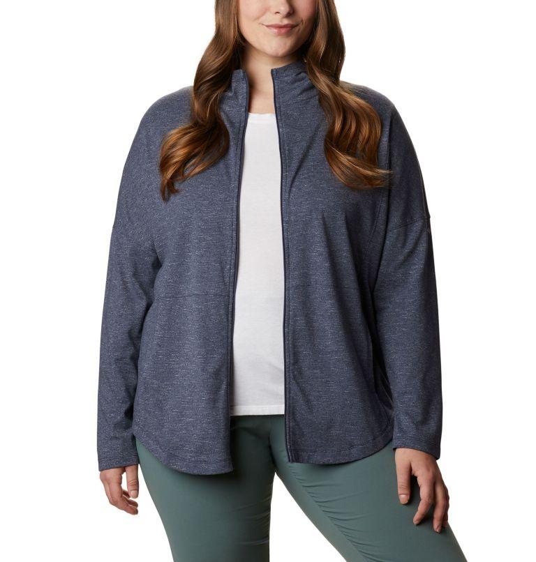 Women's Cades Cove™ Full Zip Hoodie – Plus Size Women's Cades Cove™ Full Zip Hoodie – Plus Size, front
