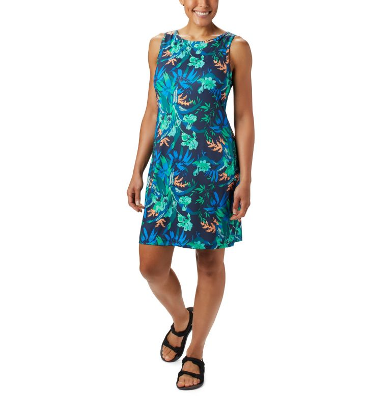 Women's Chill River™ Printed Dress Women's Chill River™ Printed Dress, front