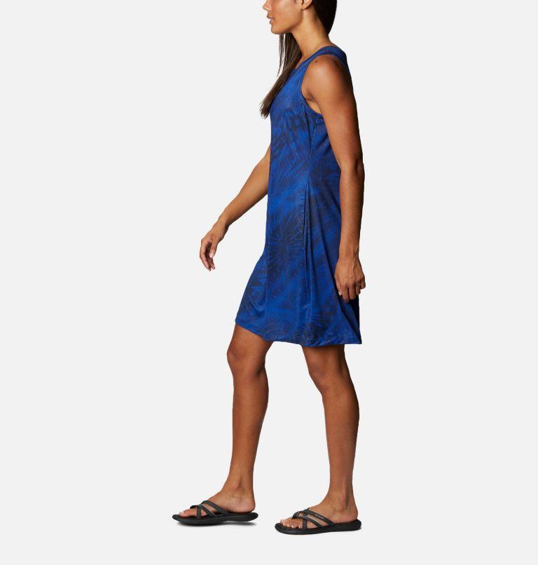 Chill River™ Printed Dress | 410 | S Women's Chill River™ Printed Dress, Lapis Blue Tonal Sunburst Print, a1