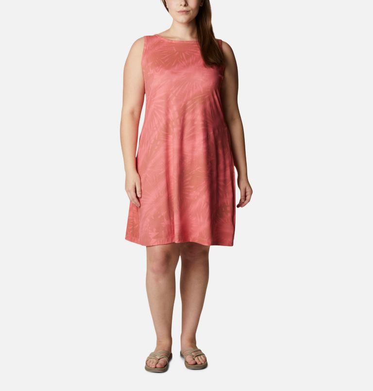 Robe imprimée Chill River™ pour femme - Grandes tailles Robe imprimée Chill River™ pour femme - Grandes tailles, front