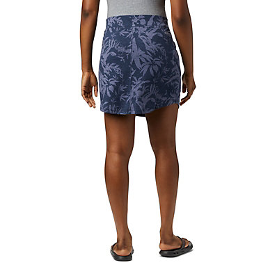 Women's Cades Cape™ Skirt Cades Cape™ Skirt | 466 | L, Nocturnal Print, back