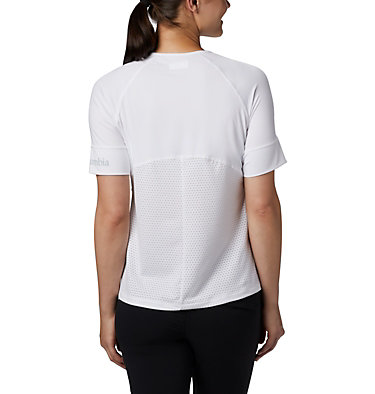 Women's Windgates™ T-Shirt Windgates™ SS Tee | 847 | L, White, back
