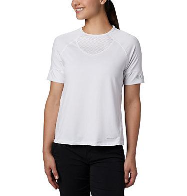 Women's Windgates™ T-Shirt Windgates™ SS Tee | 847 | L, White, front