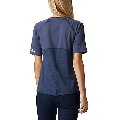 Women's Windgates™ T-Shirt Windgates™ SS Tee | 847 | L, Nocturnal, back