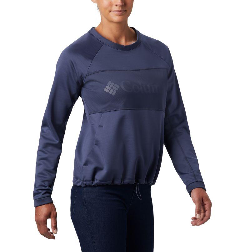 Women's Windgates™ Fleece Crew Women's Windgates™ Fleece Crew, a3
