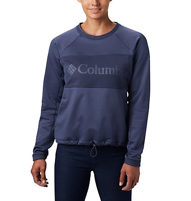 Women's Windgates™ Fleece Sweatshirt , front