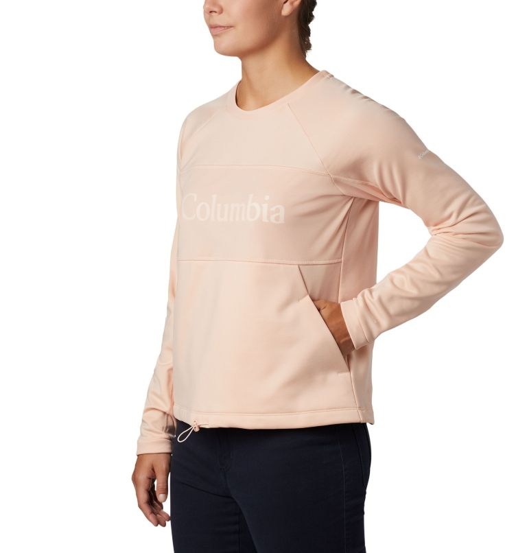 Women's Windgates™ Fleece Crew Women's Windgates™ Fleece Crew, a1