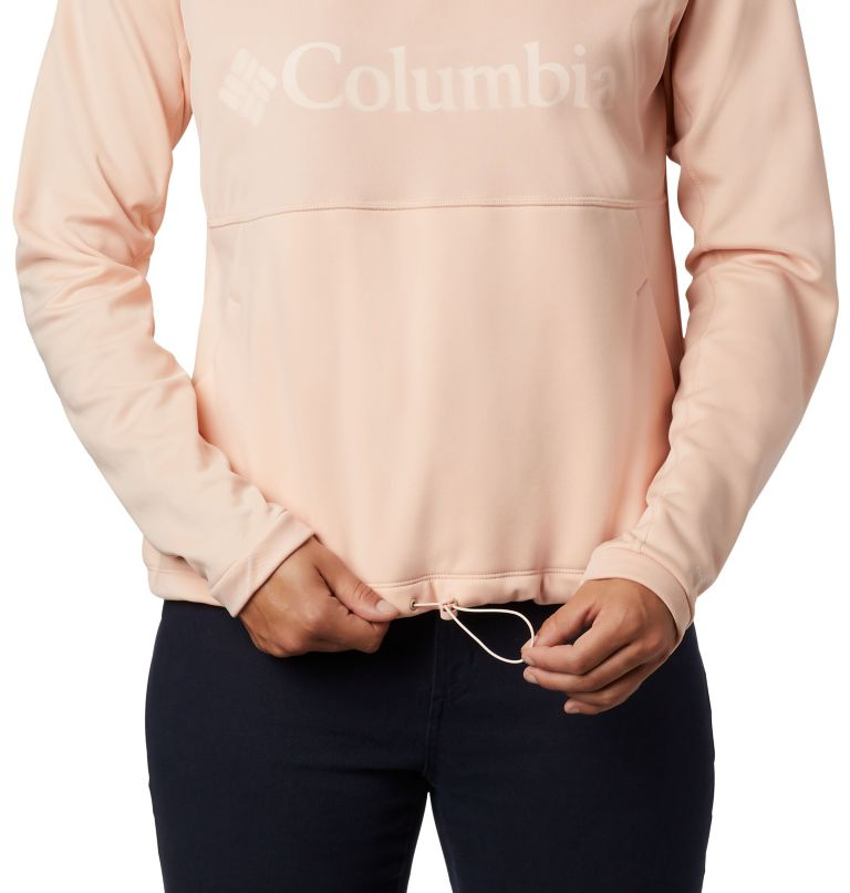 Women's Windgates™ Fleece Crew Women's Windgates™ Fleece Crew, a2