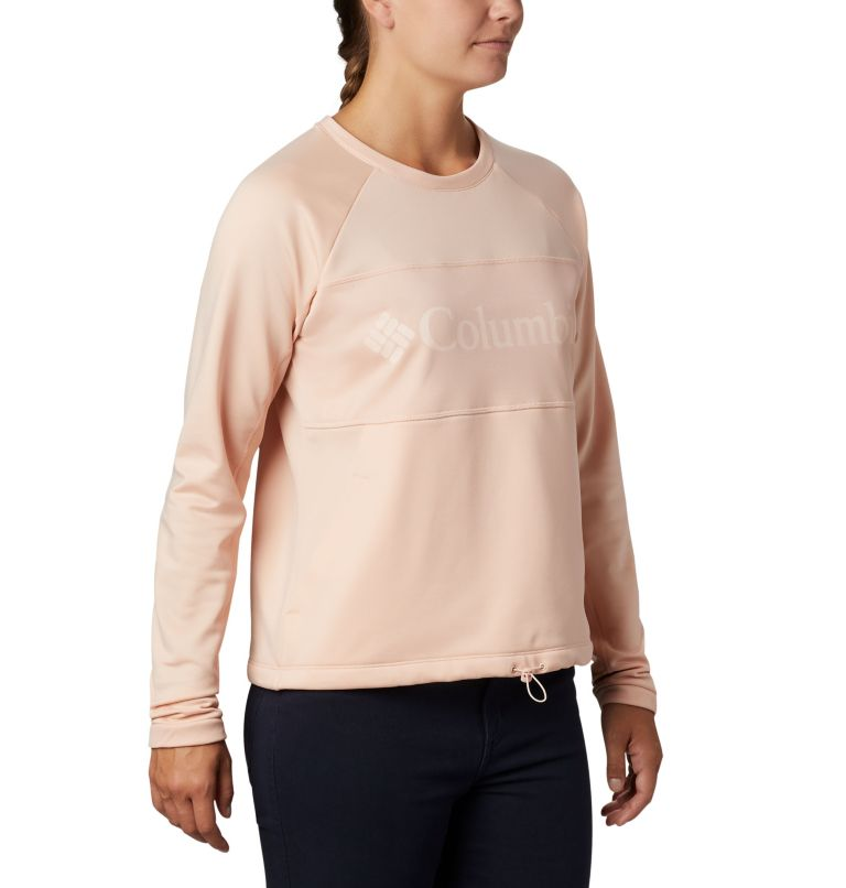 Women's Windgates™ Fleece Crew Women's Windgates™ Fleece Crew, a3