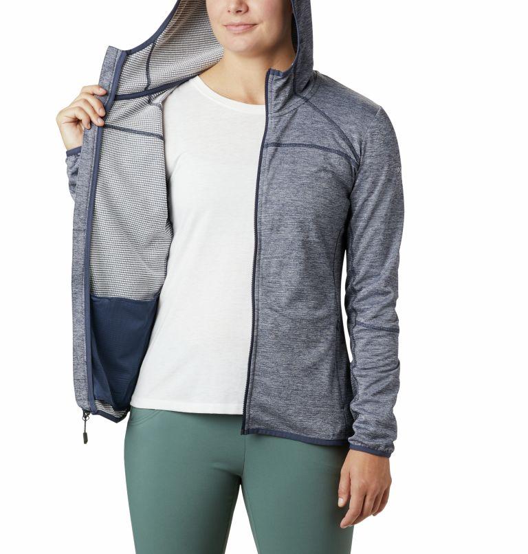 Women's Baker Valley™ Hooded Lightweight Fleece Jacket Women's Baker Valley™ Hooded Lightweight Fleece Jacket, a3