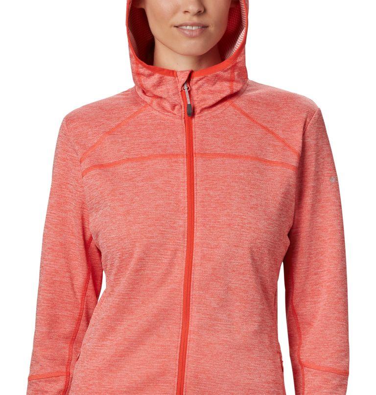 Women's Baker Valley™ Hooded Lightweight Fleece Jacket Women's Baker Valley™ Hooded Lightweight Fleece Jacket, a1