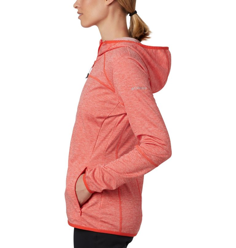 Women's Baker Valley™ Hooded Lightweight Fleece Jacket Women's Baker Valley™ Hooded Lightweight Fleece Jacket, a2