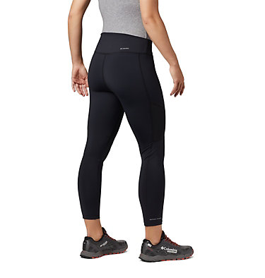 Women's Windgates™ II Legging Windgates™ II Legging | 466 | XL, Black, back