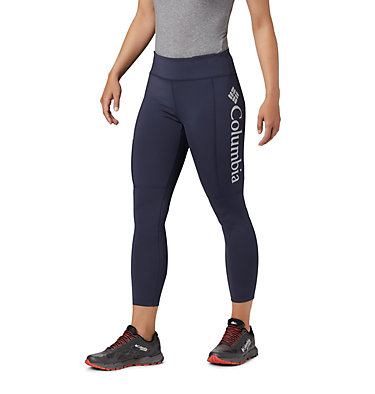 Women's Windgates™ II Legging Windgates™ II Legging | 466 | XL, Nocturnal, front