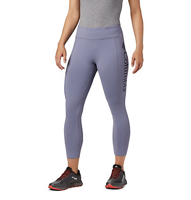 Women's Windgates™ II Legging Windgates™ II Legging | 010 | L, New Moon, front