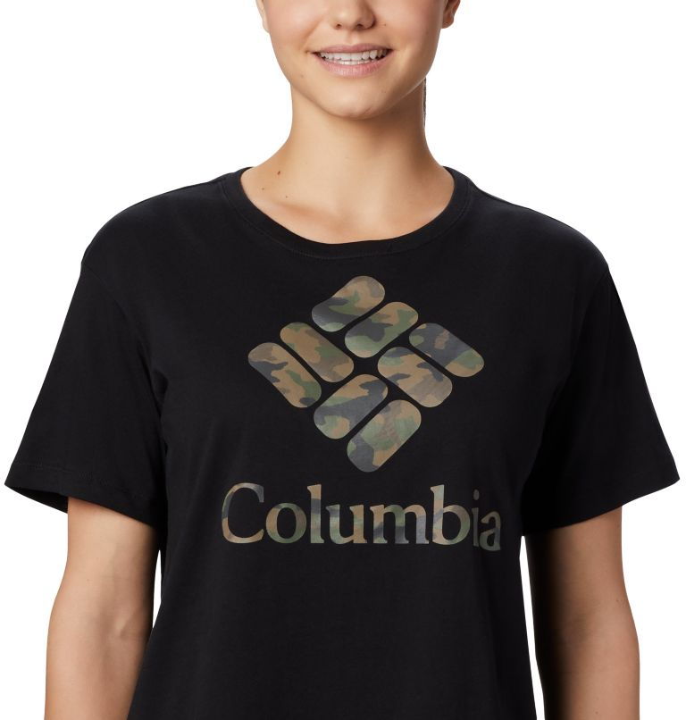 Women's Columbia Park™ Relaxed Tee Women's Columbia Park™ Relaxed Tee, a2