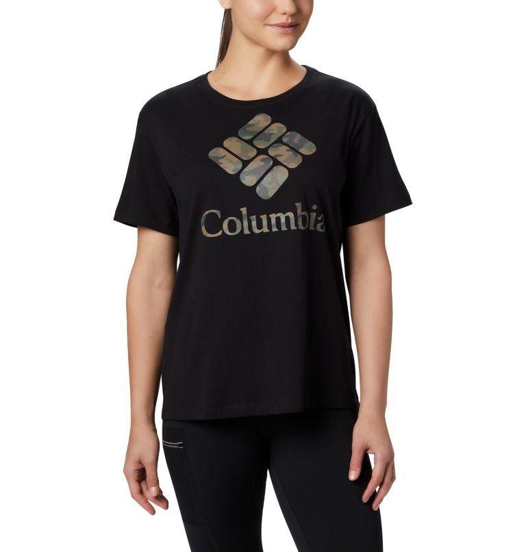 Women's Columbia Park™ Relaxed Tee Women's Columbia Park™ Relaxed Tee, front