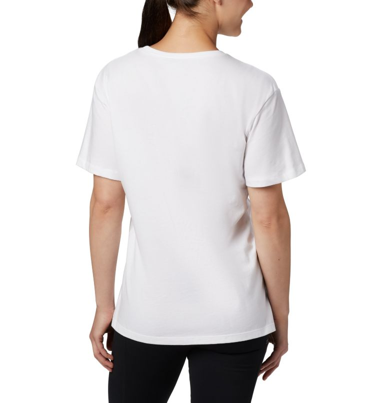 Women's Columbia Park™ Relaxed Tee Women's Columbia Park™ Relaxed Tee, back