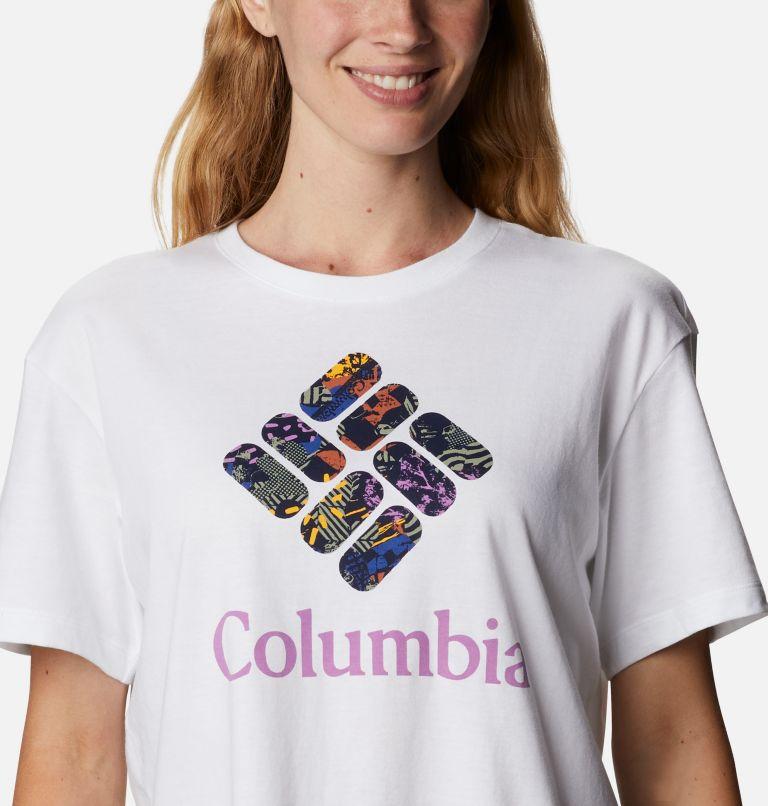 Women's Columbia Park™ Relaxed Tee Women's Columbia Park™ Relaxed Tee, a2