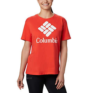 Women's Columbia Park™ Relaxed Tee