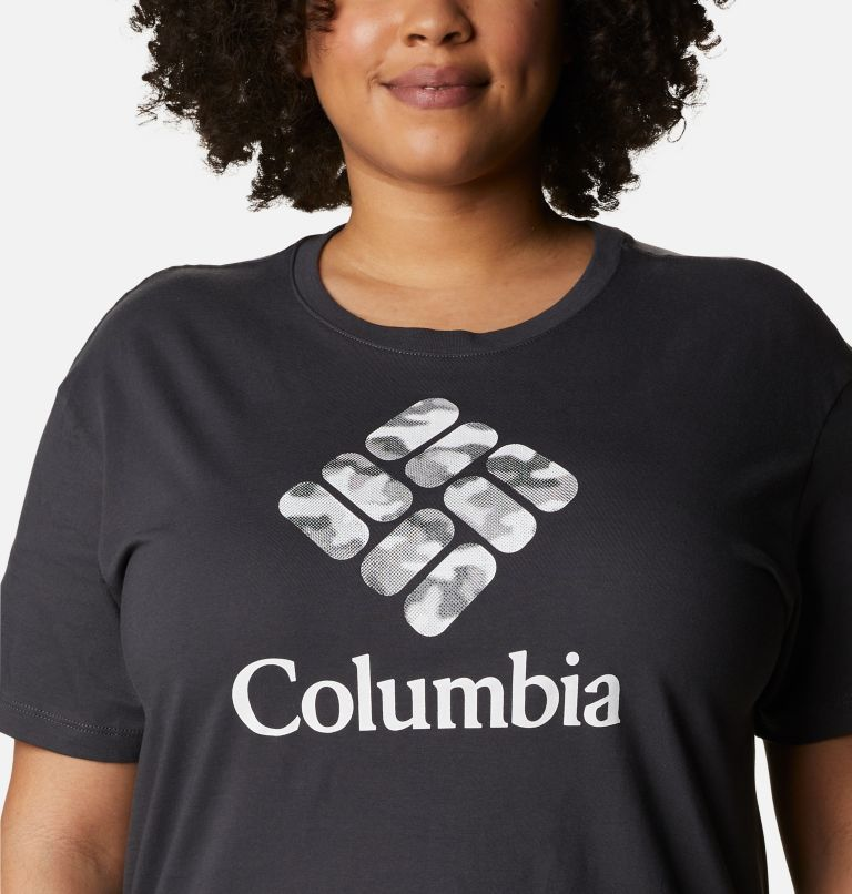 Women's Columbia Park™ Relaxed T-Shirt - Plus Size Women's Columbia Park™ Relaxed T-Shirt - Plus Size, a2