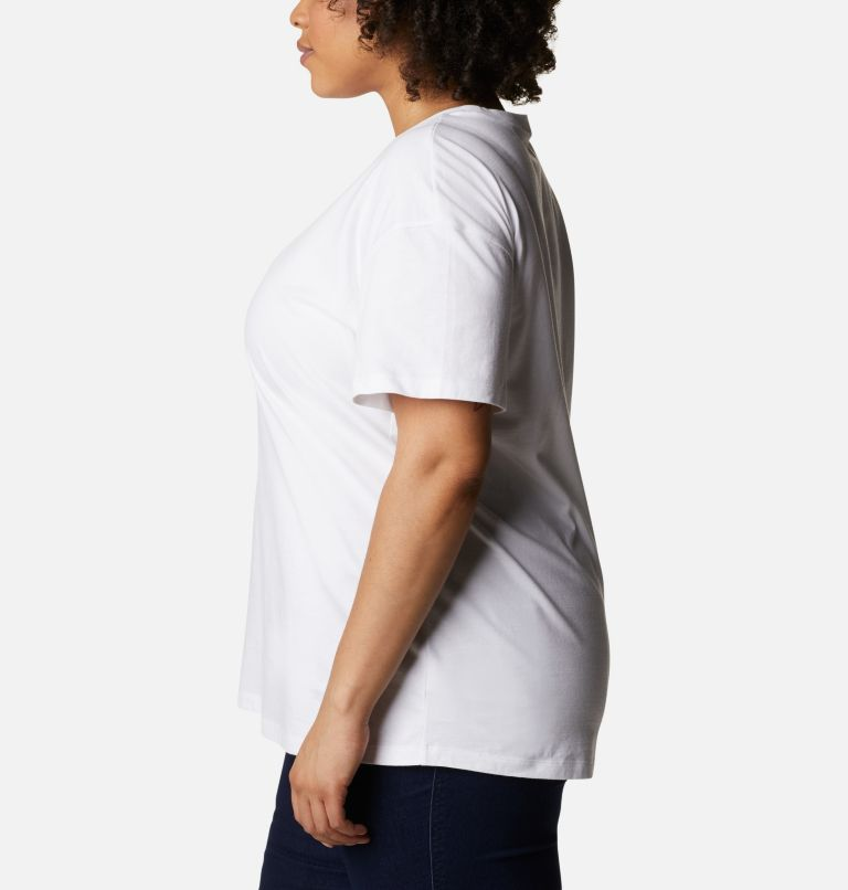 Women's Columbia Park™ Relaxed T-Shirt - Plus Size Women's Columbia Park™ Relaxed T-Shirt - Plus Size, a1