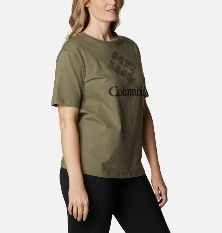 Women's Columbia Park™ Relaxed T-Shirt - Plus Size Women's Columbia Park™ Relaxed T-Shirt - Plus Size, a3