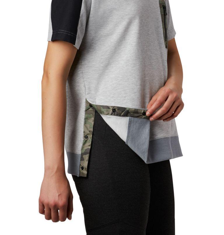 Women's Columbia Park™ Short Sleeve Hoodie Women's Columbia Park™ Short Sleeve Hoodie, a3