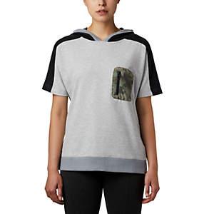 Women's Columbia Park™ Short Sleeve Hoodie