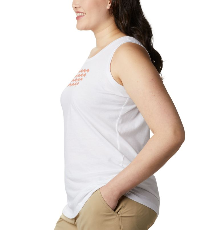 Women's Bluff Mesa™ Tank – Plus Size Women's Bluff Mesa™ Tank – Plus Size, a1