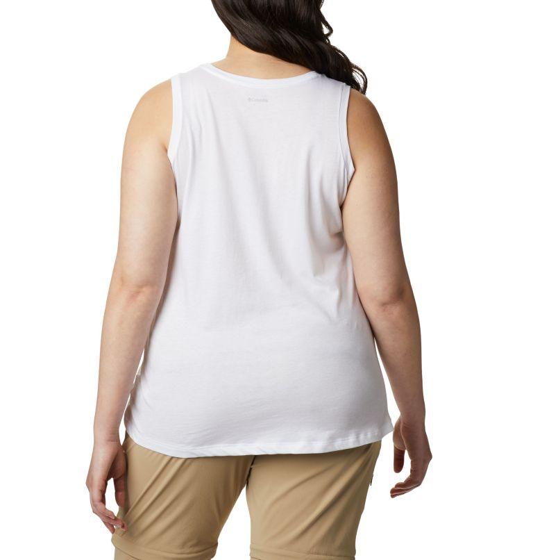 Women's Bluff Mesa™ Tank – Plus Size Women's Bluff Mesa™ Tank – Plus Size, back