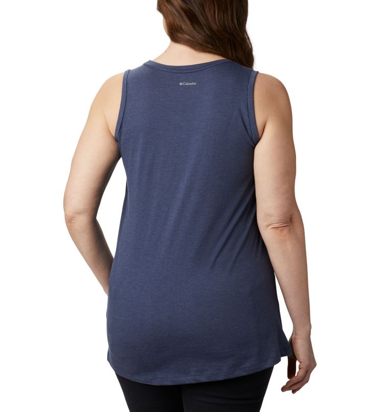 Women's Bluff Mesa™ Tank – Plus Size Women's Bluff Mesa™ Tank – Plus Size, back