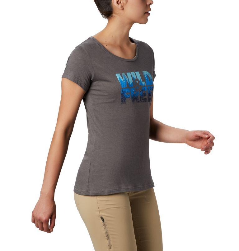 T-shirt à col rond Hidden Lake™ pour femme T-shirt à col rond Hidden Lake™ pour femme, a1