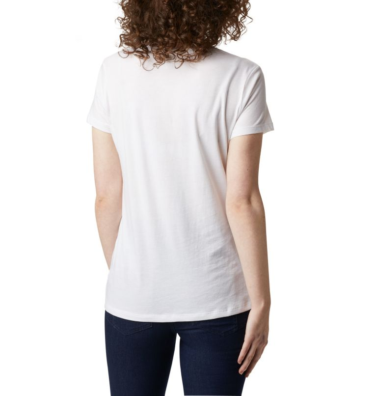 Women's Hidden Lake™ Crew Tee Women's Hidden Lake™ Crew Tee, back