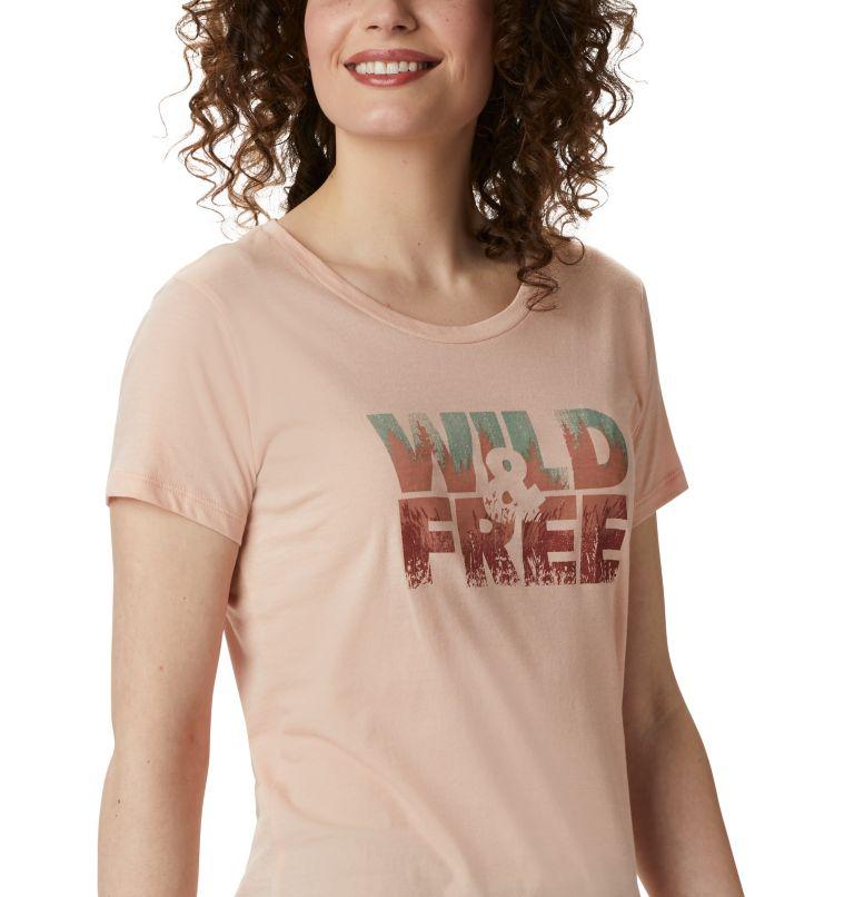 Women's Hidden Lake™ Crew T-Shirt Women's Hidden Lake™ Crew T-Shirt, a3