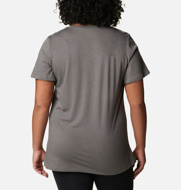 Women's Hidden Lake™ Crew T-Shirt – Plus Size Women's Hidden Lake™ Crew T-Shirt – Plus Size, back