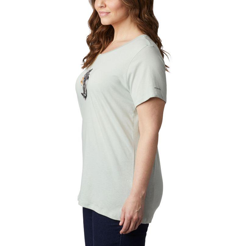 T-shirt à col rond Hidden Lake™ pour femme – Grandes tailles T-shirt à col rond Hidden Lake™ pour femme – Grandes tailles, a1
