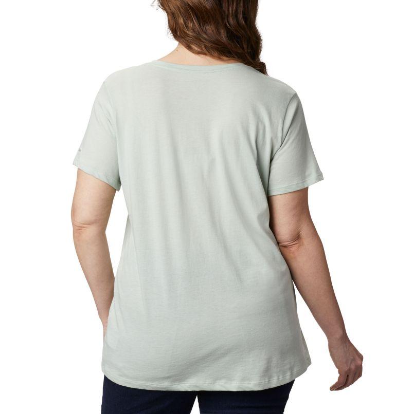 T-shirt à col rond Hidden Lake™ pour femme – Grandes tailles T-shirt à col rond Hidden Lake™ pour femme – Grandes tailles, back
