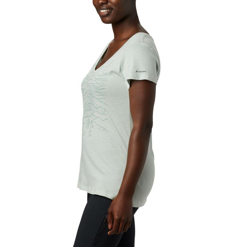 Women's Hidden Lake™ V-Neck T-Shirt Women's Hidden Lake™ V-Neck T-Shirt, a1
