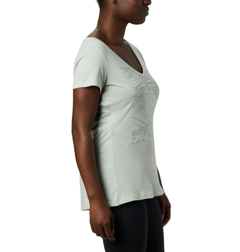 T-shirt col V Hidden Lake™ pour femme T-shirt col V Hidden Lake™ pour femme, a2