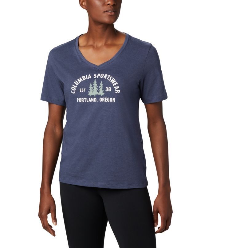 T-shirt Mount Rose™ Femme T-shirt Mount Rose™ Femme, front