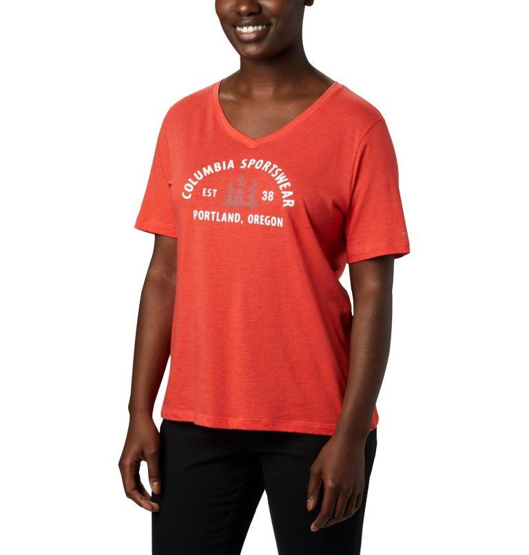T-shirt décontracté Mount Rose™ pour femme T-shirt décontracté Mount Rose™ pour femme, front
