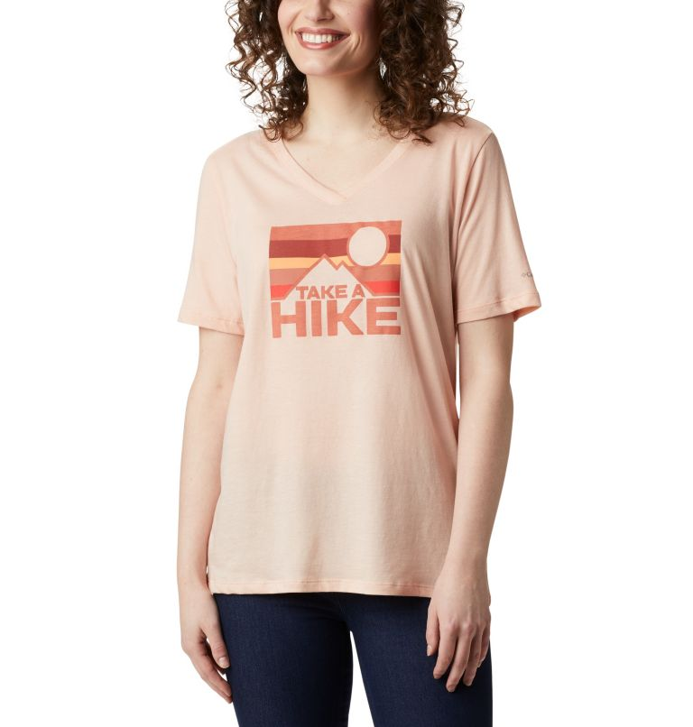 Women's Mount Rose™ Relaxed T-Shirt Women's Mount Rose™ Relaxed T-Shirt, front