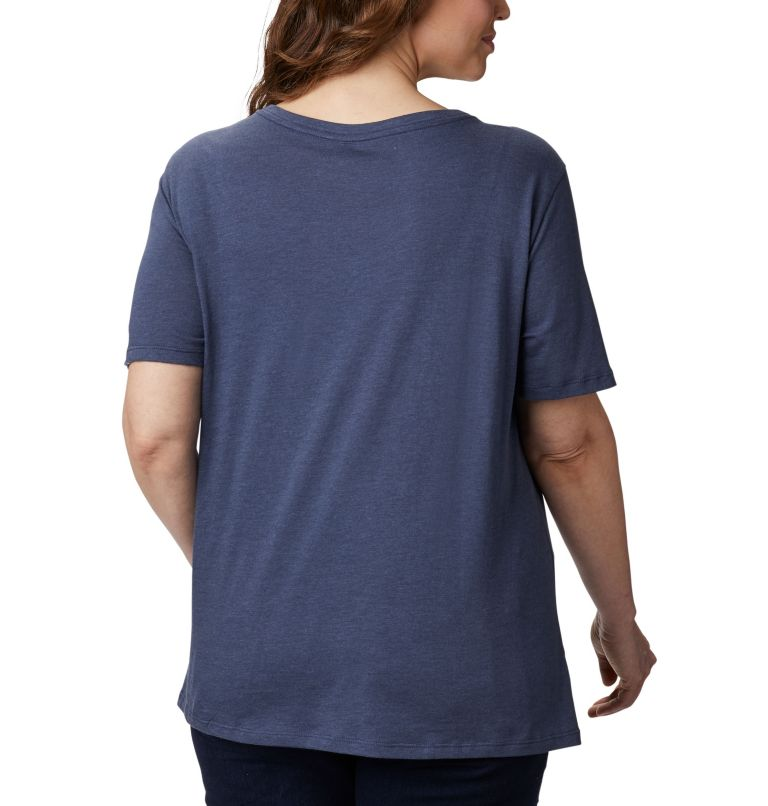 Women's Mount Rose™ Relaxed T-Shirt – Plus Size Women's Mount Rose™ Relaxed T-Shirt – Plus Size, back