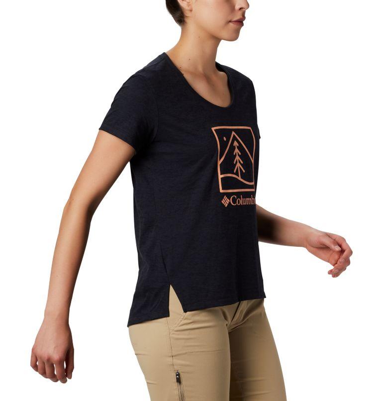 T-shirt à manches courtes Rose Summit™ pour femme T-shirt à manches courtes Rose Summit™ pour femme, a1