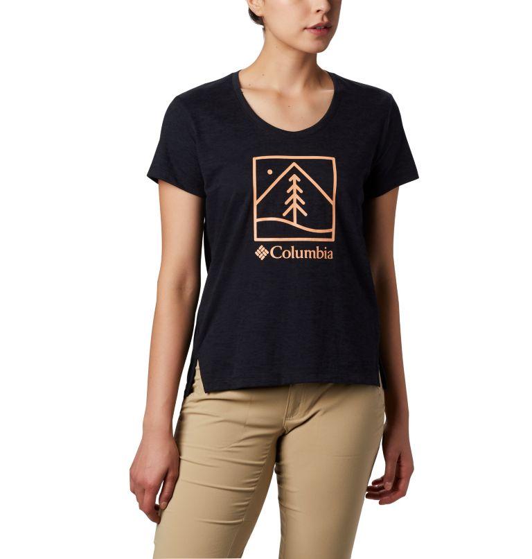 T-shirt à manches courtes Rose Summit™ pour femme T-shirt à manches courtes Rose Summit™ pour femme, front