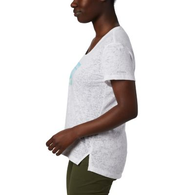 Women's Rose Summit™ Short Sleeve T-Shirt | Columbia Sportswear