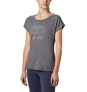 Women's High Dune™ Short Sleeve Tee